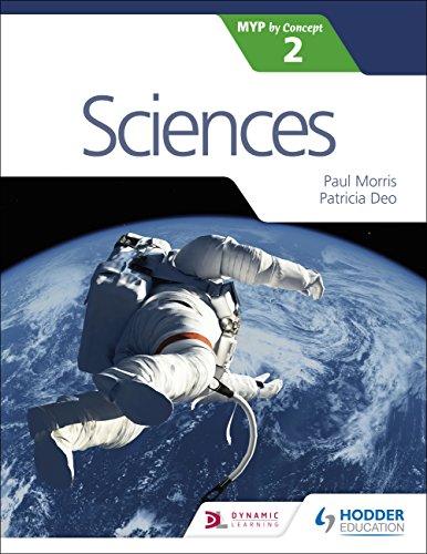 Sciences: Myp by Concept 2