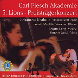 Lions Preistraegerkonzert