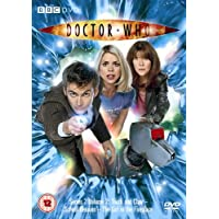 Doctor Who: Series 2 - Volume 2