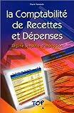 Telecharger Livres La Comptabilite de recettes et depenses Regime simplifie et super simplifie d imposition (PDF,EPUB,MOBI) gratuits en Francaise