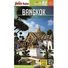 Petit Futé Bangkok (1Plan détachable)