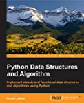 Python Data Structures and Algorithm