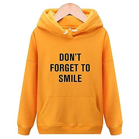 Xuanku Plus Épais Velours Sweater, Même Cap Chers Timbres Vrac Enduire L'Automne Et L'Hiver, 2Xg, Le Curcuma
