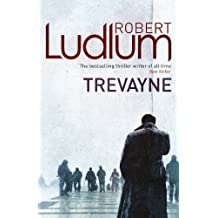 Trevayne (English Edition)