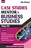 This book has been designed to equip students in the subject of Business Studies with the necessary knowledge and skills which will enable them to attempt the questions based on case studies easily. Moreover, it will enhance their understanding and f...