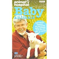 Animal Hospital With Rolf Harris: Baby Animals