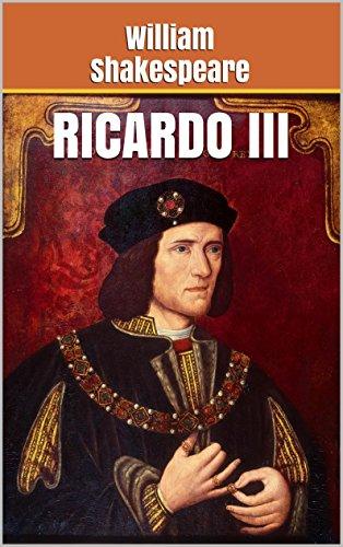 Ricardo III (El Club Diógenes): Amazon.es: William