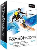 PowerDirector 13 Ultra  est le logiciel de montage vidéo le plus rapide et flexible avec son moteur 64 bits TrueVelocity, PowerDirector permet de délivrer une rapidité inégalée en rendu vidéo, et permet de produire aux formats 4K UltraHD et H.265/HEV...
