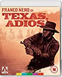 Texas Adios [Blu-ray]