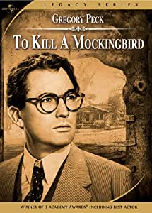 To Kill a Mockingbird [Import USA Zone 1]