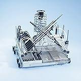 e 450/1Injector Mic Micro Music Trolley