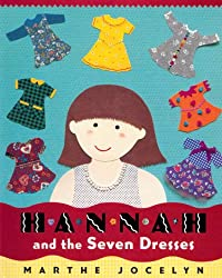 Hannah and the Seven Dresses