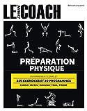 PREPARATION PHYSIQUE - ENTRAÎNEMENT COMPLET