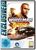 Wheelman -
