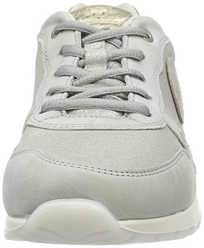 Ecco ECCO CS14 LADIES, Sneakers basses femme Gris - Grey (wild Dove/moon Rock/light Gold59531)