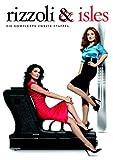 Rizzoli & Isles - Die komplette zweite Staffel [4 DVDs]