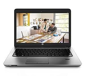 HP ProBook 430 G2 13.3-inch Laptop (Core i5-4210U/4GB/1TB/Windows 8.1/Intel HD Graphics 4400), Black