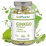 51P2bKskB9L. SL160  - Ginkgo bei Tinnitus