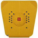 #3: Acupressure Health Care Super Power Mat IV 2000 (30 cm x 30 cm, Color May Vary)