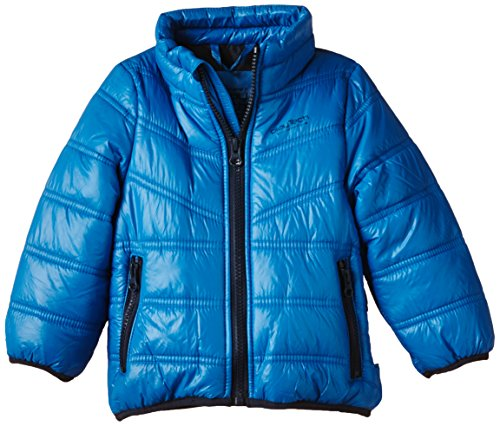 name it, Kinder Jacke, watttiert Modell Maple mini light jacket (92) (Kids Jacket Mini)