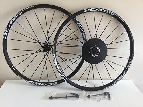 Mavic Crossride 559x19C Set di cerchi per MTB per ruote da 66,04 cm (26