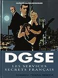 Image de DGSE Les services secrets français, Tome 2 : Dossier 2 : Federal Reserve