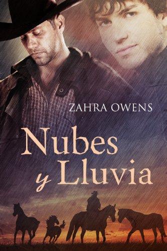 Nubes y Lluvia por Zahra Owens