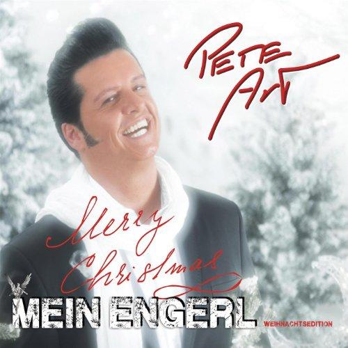 "Pete Art ""Mein Engerl"" Weihnachtsedition"