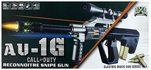 GYD AUG Sturmgewehr Swiss Elite mit Sound Licht CS !!
