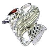 GemsOnClick Unisex Herren Damen - Sterling-Silber 925 Sterling-Silber 925 Birne