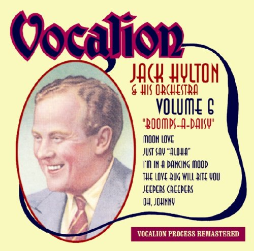 """Jack Hylton Vol. 6 """"Boomps a Daisy"""" for sale  Delivered anywhere in UK"""