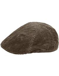 Stetson Gorra de Pana Orejeras Tomah by sombrero panagorro pico pato a3578c943b4