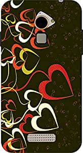 ECO SHOPEE HIGH QUALITY PRINTED BACK COVER FOR COOLPAD NOTE 3 LITE ARTICLE-3214