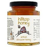 Best Raw Honeys - Hilltop Honey Raw British Wildflower 340 g Review