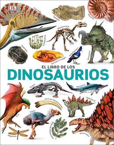 El Libro de Dinosaurios por Dk