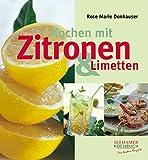 Kochen mit Zitronen & Limetten