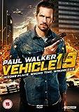 Vehicle 19 [DVD]