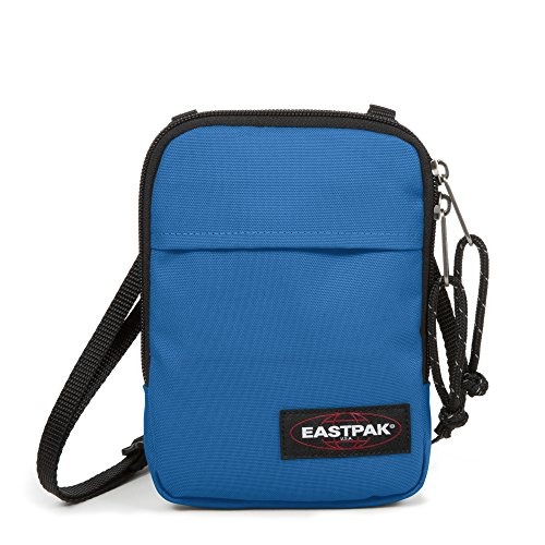 Eastpak Buddy Sac bandoulière, 1 L, Full Tank Blue