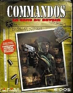Commandos : Le sens du devoir  + Derrière les lignes ennemies