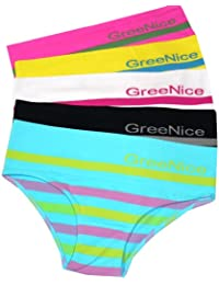 6er Pack Damen Frauen Boxershorts Slips im Retro Style VERSCHIEDENE MODELLE. Hot Pants Panty. Dessous Hipster TOLLE QUALITÄT Größen S/M L/XL