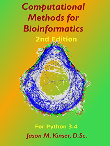 Python For Bioinformatics Pdf