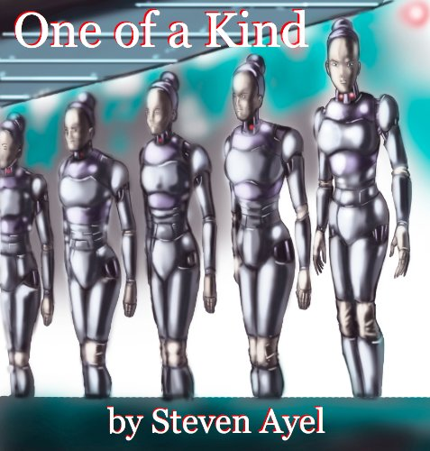 One of a Kind (EMC2 Universe Book 4)