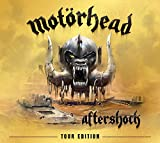 Mot?Rhead: Aftershock-Tour Edition (Audio CD)