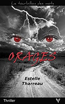 Orages par [Tharreau, Estelle]