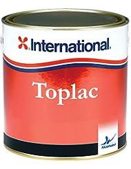 International Toplac - Pintura para barco - Verde Norfolk