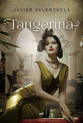 Tangerina (MR Narrativa)