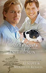 Christmas In The Sun by RJ Scott (2013-12-06)