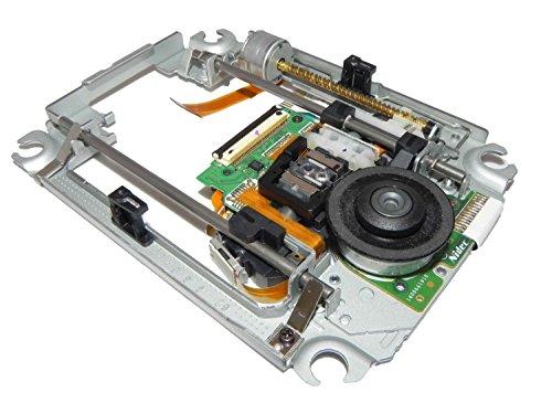 Playstation 3 Slim Laufwerk mit Laser Blu-Ray KEM 450AAA für 125GB 250GB - ToKa-Versand® (Ersatz-linsen Schalter)