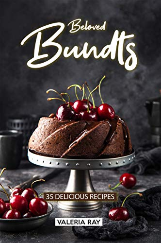 Beloved Bundts: 35 Delicious Recipes (English Edition) Mini Bundt