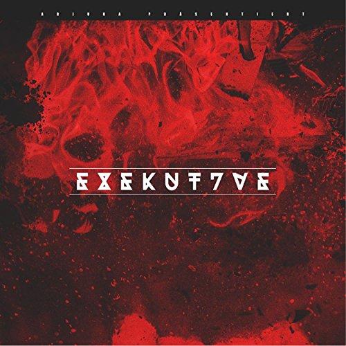 Exekut7ve - EP [Explicit] Gehen Computer